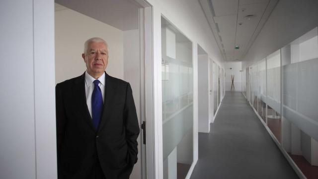 """""""Reforma da supervisão financeira enfraquece Portugal na Europa"""""""