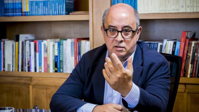 Tancos: Ministro da Defesa ouvido quarta-feira no Parlamento