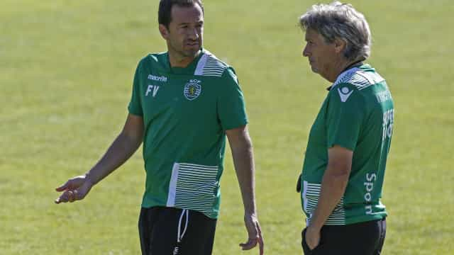 Frederico Varandas é candidato à presidência do Sporting
