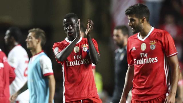 Oficial: Benfica renova com José Gomes