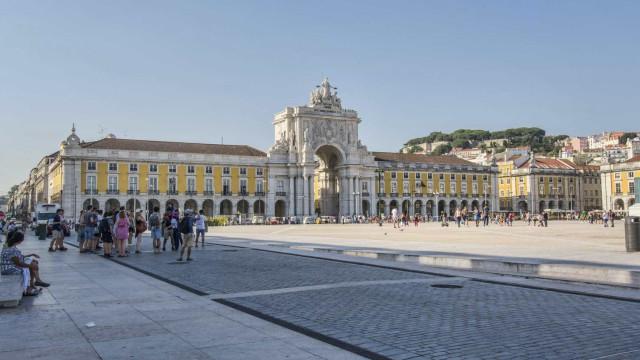 Obras na estação fluvial Sul e Sueste em Lisboa já começaram