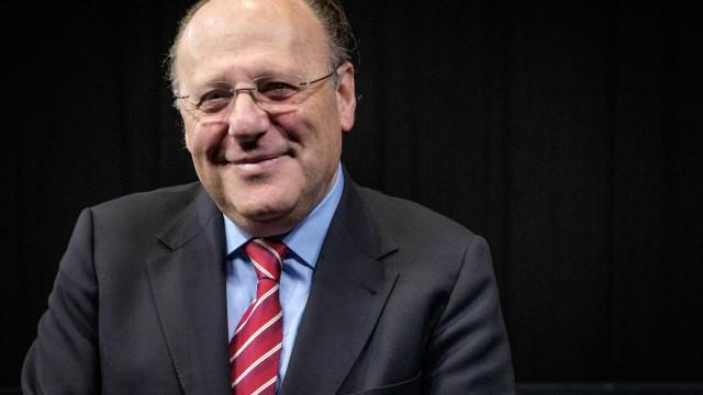 João Proença eleito presidente do Conselho Geral e de Supervisão da ADSE