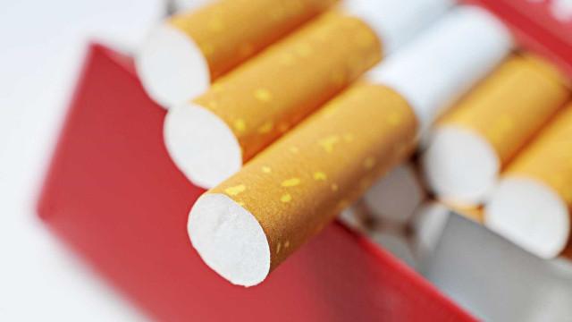 OE2019: Maço de tabaco deve aumentar 10 cêntimos no próximo ano