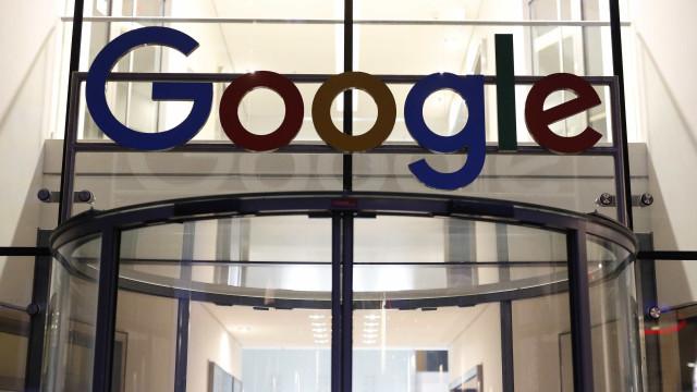 Google despediu autor de manifesto contra diversidade laboral