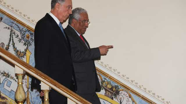 Marcelo e Costa são assunto nos Açores, mas muitos desconhecem o porquê