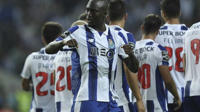 FC Porto rejeita 30 milhões de euros por Danilo Pereira