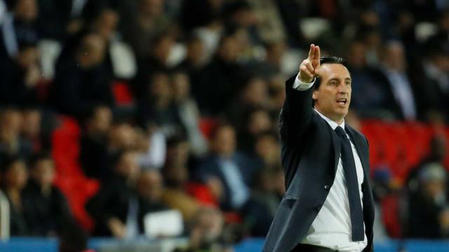 A 'implacável' imposição de Unai Emery ao balneário do Arsenal