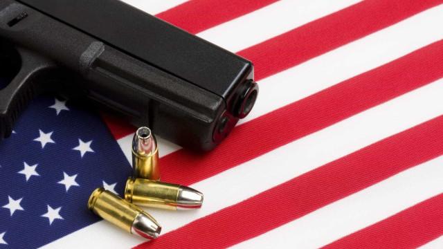 Empresas começam a distanciar-se do lobby das armas