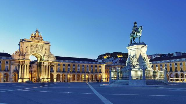 Dormidas em Lisboa pagam taxa turística de dois euros a partir de hoje