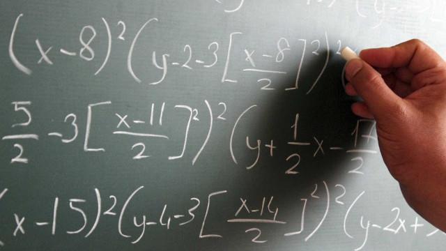 Refugiado vence prémio considerado o Nobel da matemática