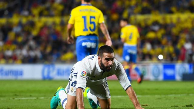 """""""Mourinho não me viu preparado para ajudar o Real Madrid"""""""