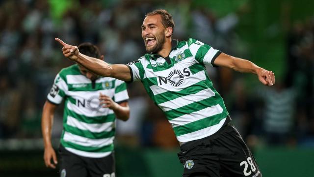 2017/18: Desportivo das Aves-Sporting abre campeonato português