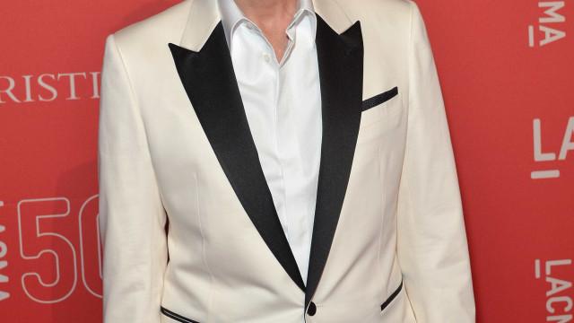 """""""Apresentaste-me à cocaína e à prostituição"""": Jim Carrey vive pesadelo"""