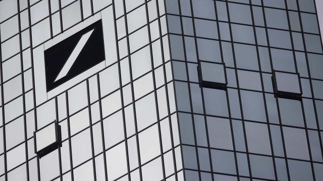 Deutsche Bank vende negócio de retalho em Portugal ao espanhol Abanca