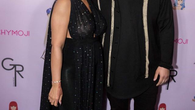 Rob Kardashian pode ter que pagar milhões por ter exposto a 'ex'