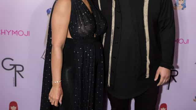 Rob Kardashian paga 20 mil dólares para ter guarda partilhada da filha