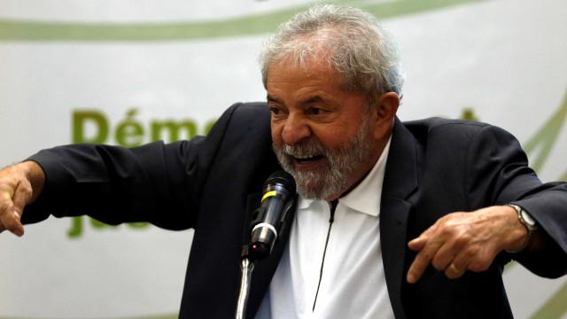 Primeiro juiz vota pela condenação de Lula e sobe pena para 12 anos