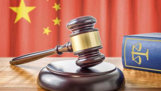China indemniza em 590 mil euros homem que esteve 25 anos preso por erro