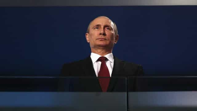 Rússia destrói hoje últimas reservas de armas químicas