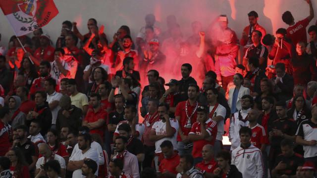 "Benfica 'contra-ataca': ""Face ao vazio, continuam a falar de nós"""