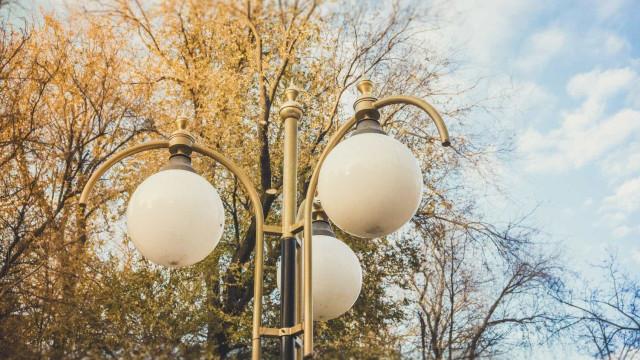 Região Oeste com investimento de 19,6 milhões euros em iluminação pública