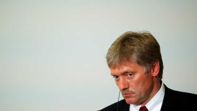 """Ataques de Trump a gasoduto Nord Stream 2 são """"concorrência desleal"""""""