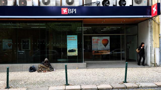 Lucros consolidados do BPI atingiram 529,1 milhões até setembro