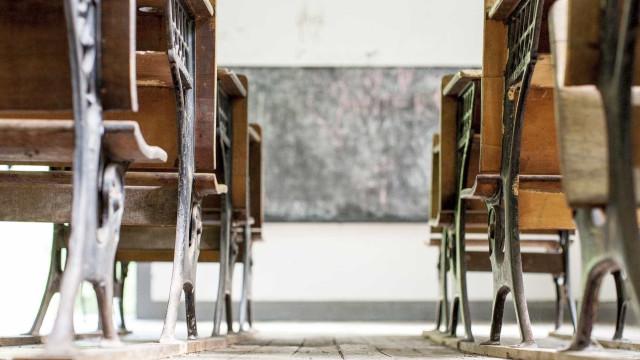Abandono escolar desce para o valor mais baixo de sempre