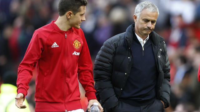 Herrera e Mourinho: O episódio que levou à quebra de relação