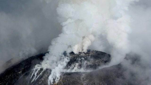 Explosão em caldeira sem registo anómalo no Vulcão das Furnas