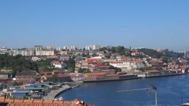 PS quer centro histórico de Gaia classificado como Património Mundial