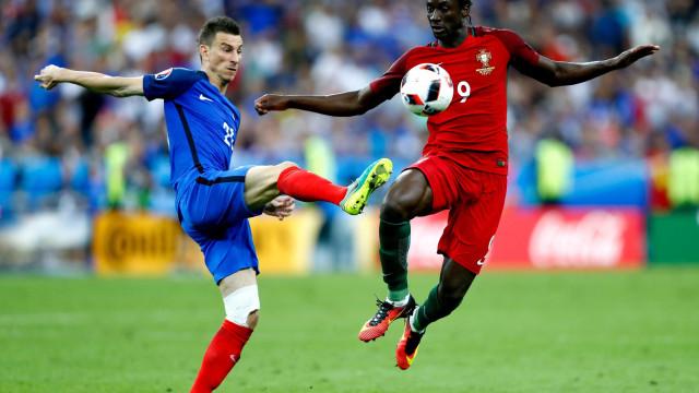 Éder contribuiu para Itália falhar a qualificação para o Mundial?