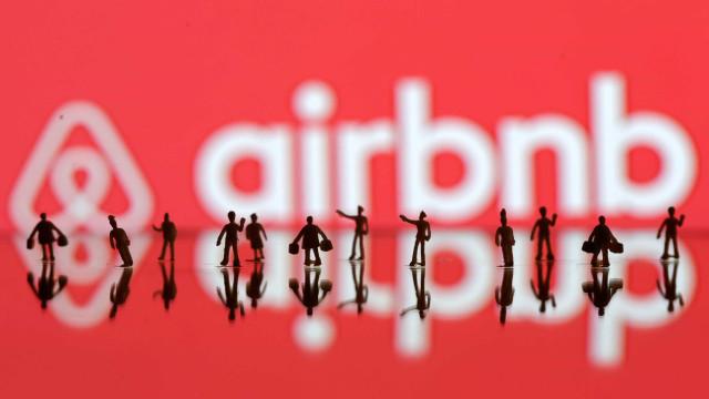 A Airbnb pode vir a ser útil numa situação de emergência