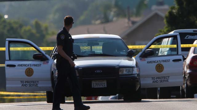 Mulher imolou-se pelo fogo e matou duas filhas gémeas na Califórnia