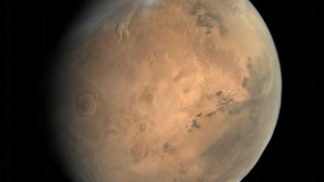NASA revelará novas descobertas sobre Marte esta semana