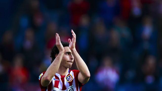 Tiago de saída da equipa técnica do Atlético de Madrid