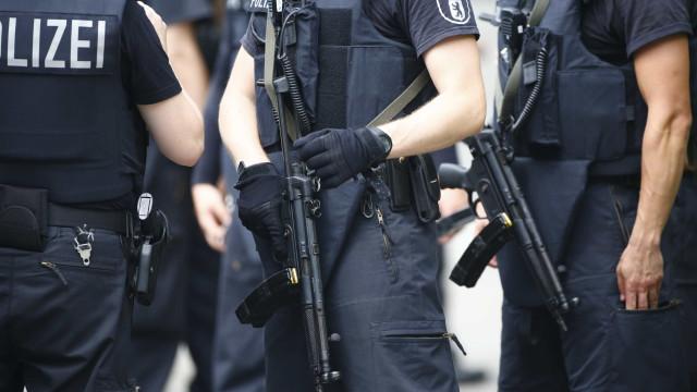 Operações policiais na Europa contra a máfia 'Ndrangheta