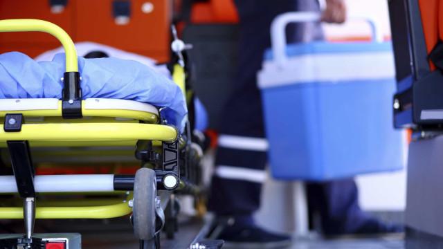 Quatro pessoas ficam com cancro após receberem órgãos do mesmo dador