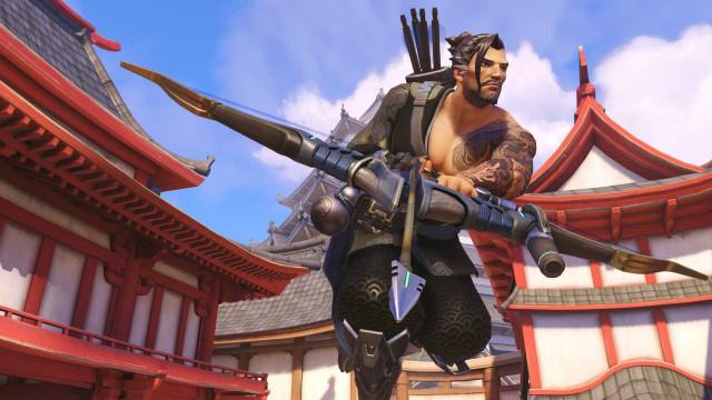 Blizzard afasta-se da mais recente polémica dos videojogos