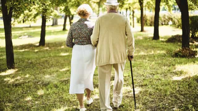 """Portugal tem """"os idosos menos saudáveis"""" da Europa"""