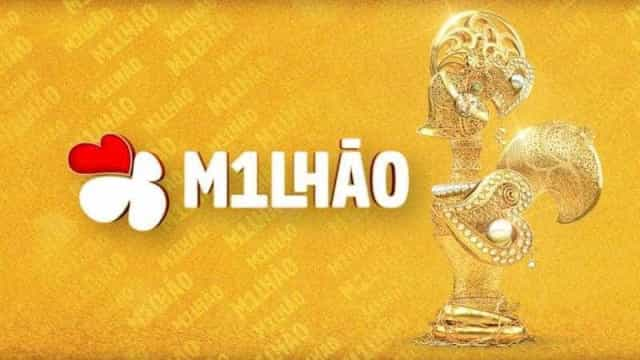 M1lhão: Eis as combinações vencedoras do concurso especial