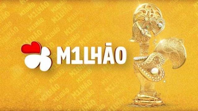O vencedor do M1lhão desta sexta-feira está no Porto