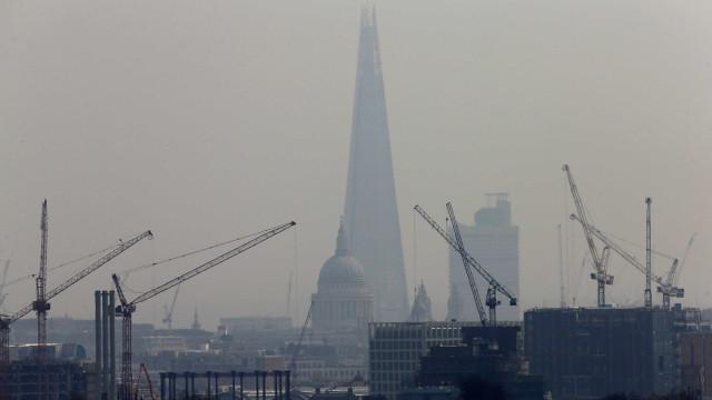 Cidades querem supressão total das emissões de gases com efeito de estufa