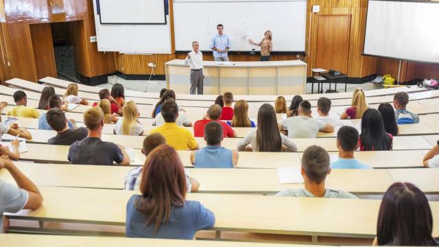 Menos vagas em Lisboa e Porto não garantem mais alunos no Interior