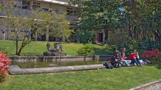 Porto recebe obra de arte sonora de Pedro Tudela e Miguel Carvalhais