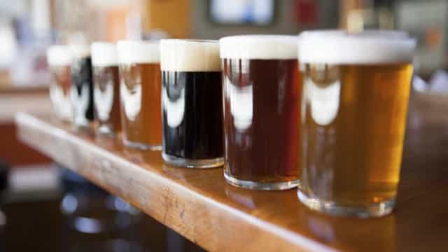 Fãs de cerveja, The Beer Call tem bilhetes mais baratos até ao fim do mês