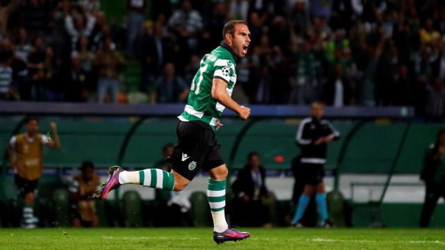 Sem espaço na equipa de Keizer, Bruno César pode regressar ao Brasil