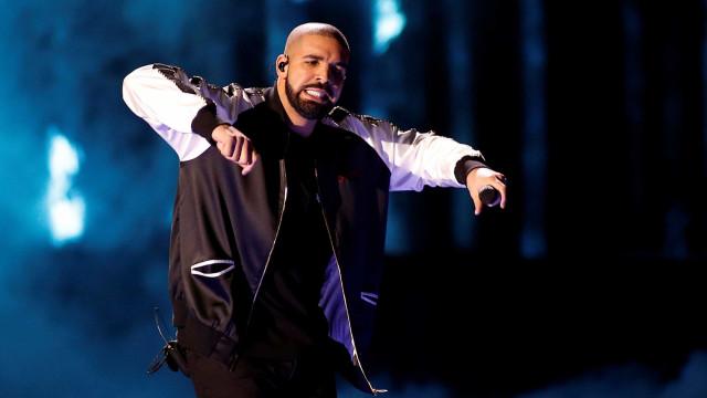 Drake bate recorde e é 'rei' nos serviços de streaming