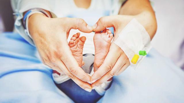 Transplante renal pode devolver esperança de ser mãe a várias mulheres