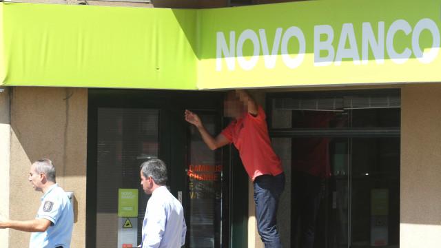 Prejuízos do Novo Banco sobem para 419,2 milhões até setembro